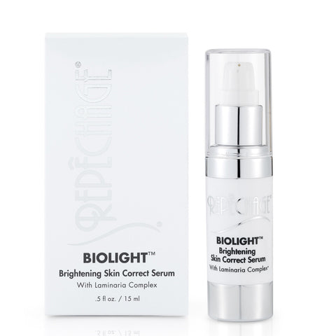 Repechage Biolight Brightening Skin Correct Serum by Repechage | RxSkinCenter Day Spa Overland Park, Kanas