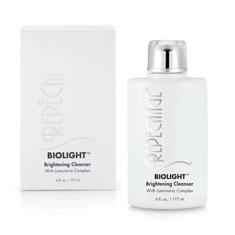 Repechage Biolight Brightening Cleanser by Repechage | RxSkinCenter Day Spa Overland Park, Kanas