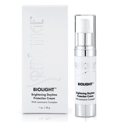 Repechage Biolight Daytime Protection Cream by Repechage | RxSkinCenter Day Spa Overland Park, Kanas