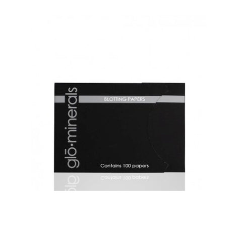 glominerals Blotting Papers by glominerals at Rx SkinCenter