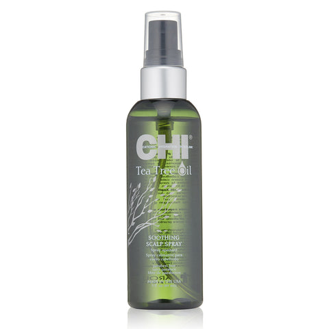 CHI Tea Tree Oil Soothing Scalp Spray by Chi | RxSkinCenter Day Spa Overland Park, Kanas