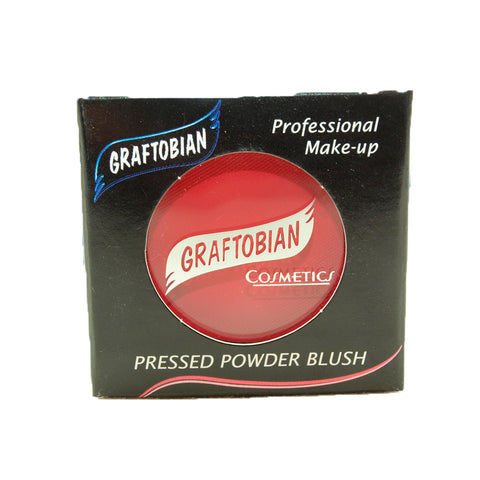 Graftobian Pressed Powder Blush Compact by Graftobian at Rx SkinCenter - 2