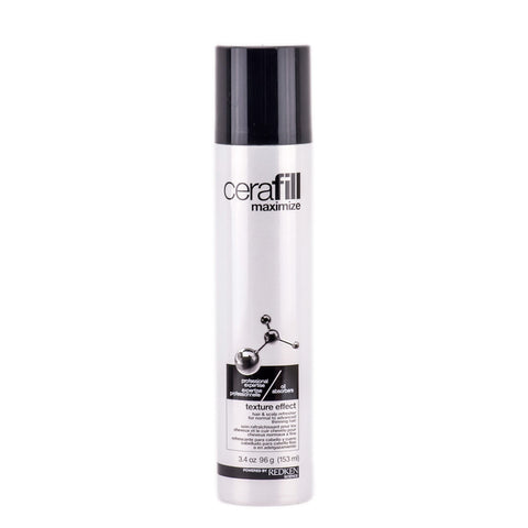 Redken Cerafill Texture Effect Hair and Scalp Refresher Dry Shampoo