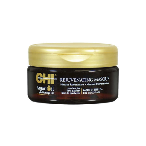 Chi Argan Oil Rejuvenating Masque by Chi | RxSkinCenter Day Spa Overland Park, Kanas