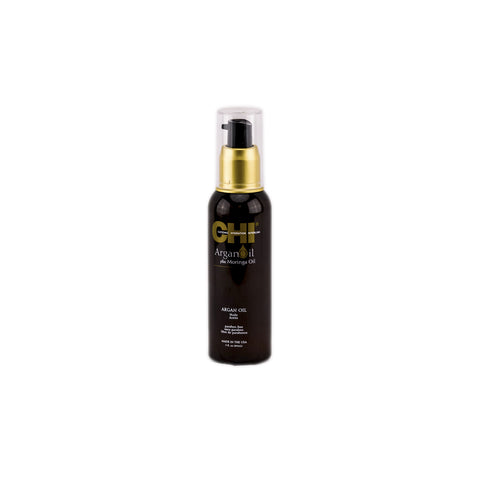 Chi Argan Oil Plus Moringa Oil by Chi | RxSkinCenter Day Spa Overland Park, Kanas