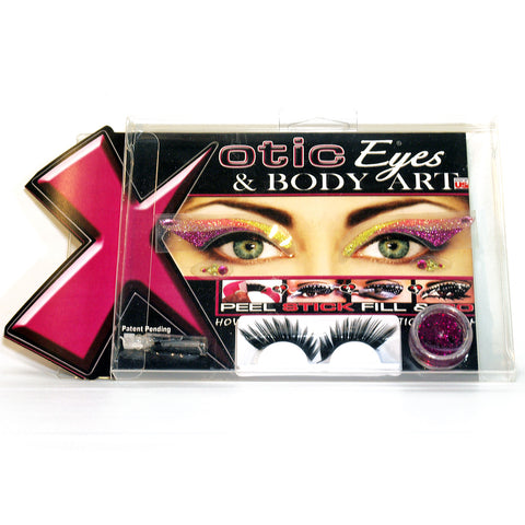 Circa Eyes - Lash and Eye Mask Kit by Xotic Eyes by Xotic Eyes | RxSkinCenter Day Spa Overland Park, Kanas