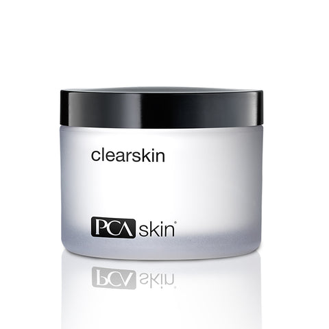 PCA SKIN Clearskin by PCA Skin | RxSkinCenter Day Spa Overland Park, Kanas