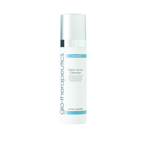glotherapeutics Clear Acne Cleanser by glotherapeutics Cleanser | RxSkinCenter Day Spa Overland Park, Kanas