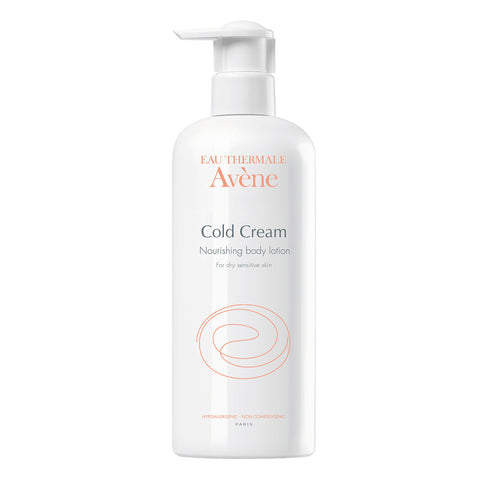 Avene Cold Cream Nourishing Body Lotion by Avene | RxSkinCenter Day Spa Overland Park, Kanas