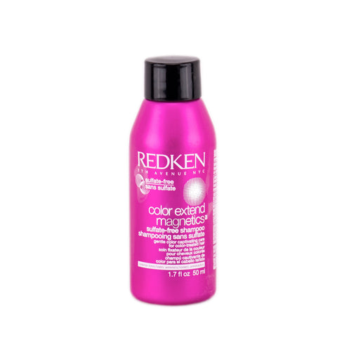 Redken Color Extend Magnetics Sulfate-Free Shampoo by Redken | RxSkinCenter Day Spa Overland Park, Kanas