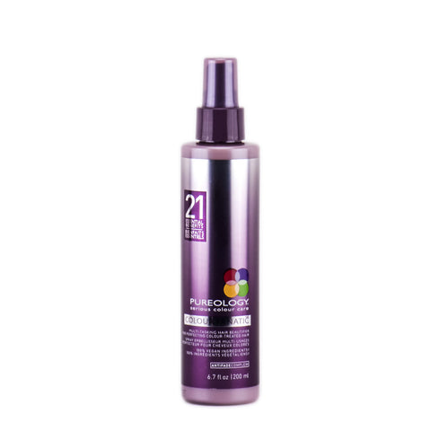 Pureology Colour Fanatic Multi-Benefit Leave-in Hair Beautifier by Pureology | RxSkinCenter Day Spa Overland Park, Kanas