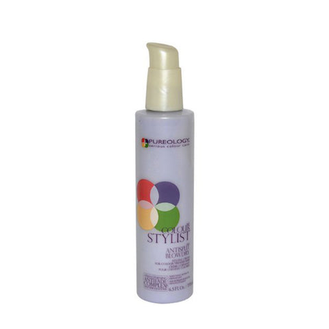 Pureology Colour Stylist Anti Split Blow Dry Styling Cream by Pureology | RxSkinCenter Day Spa Overland Park, Kanas