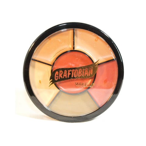 Graftobian Professional Corrector/Neutralizer Wheel
