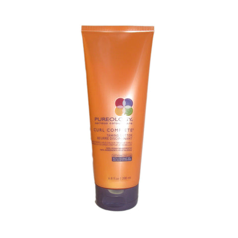 Pureology Curl Complete Taming Butter by Pureology | RxSkinCenter Day Spa Overland Park, Kanas
