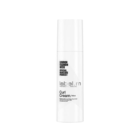label.m Curl Cream by label.m Styler | RxSkinCenter Day Spa Overland Park, Kanas