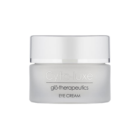 glotherapeutics Cyto-luxe Eye Cream by glotherapeutics | RxSkinCenter Day Spa Overland Park, Kanas