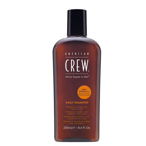 American Crew Daily Shampoo by American Crew | RxSkinCenter Day Spa Overland Park, Kanas