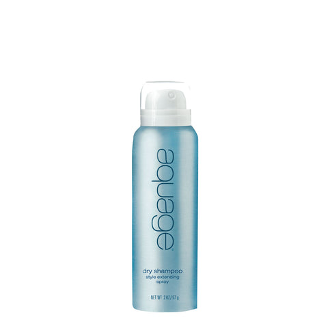 Aquage Dry Shampoo Style Extending Spray by Aquage | RxSkinCenter Day Spa Overland Park, Kanas