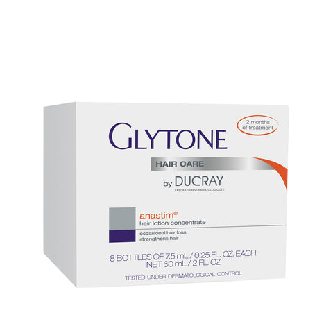Glytone Hair Care Anastim Hair Loss Concentrate