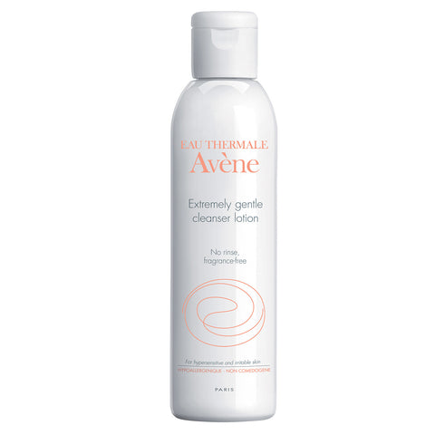 Avene Extremely Gentle Cleanser Lotion by Avene | RxSkinCenter Day Spa Overland Park, Kanas