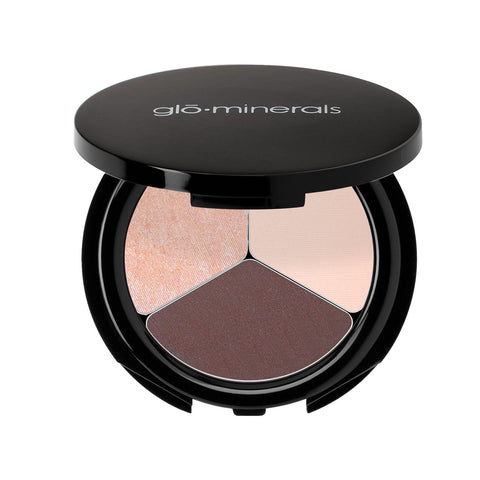 glominerals Eye Shadow Trio