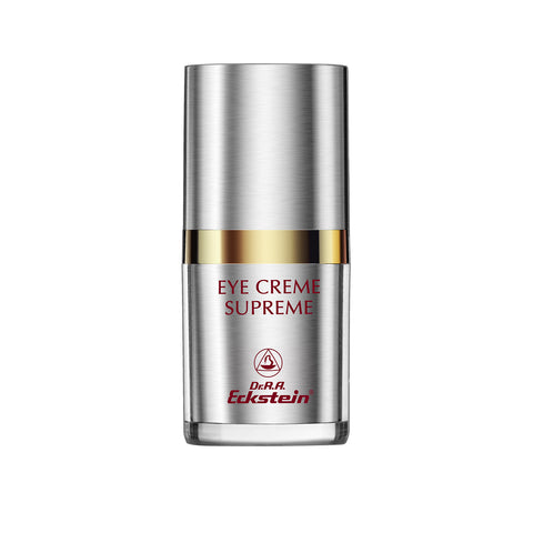 Dr. R. A. Eckstein Eye Creme Supreme by Dr. Eckstein | RxSkinCenter Day Spa Overland Park, Kanas