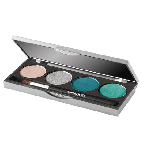 Mirabella Eyeshadow Quad by Mirabella at Rx SkinCenter - 1