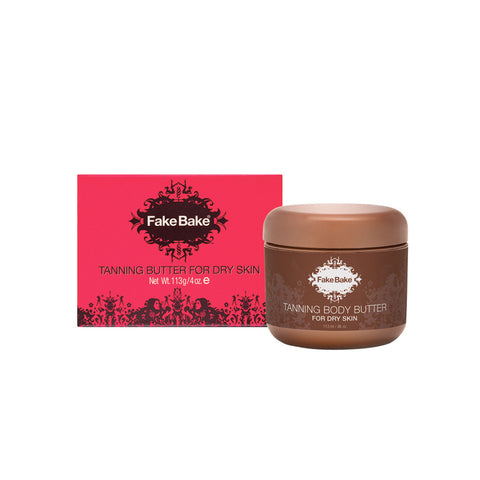 Fake Bake Body Butter for Dry Skin from RxSkinCenter