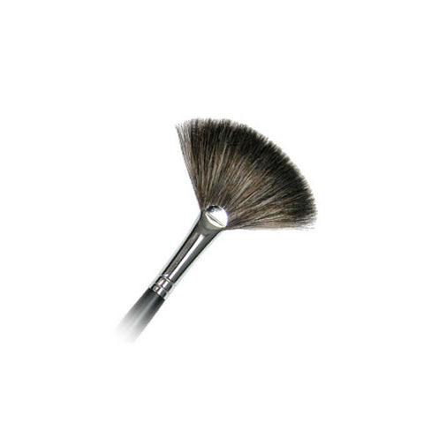 Royal and Langnickel SILK C300 Finishing Fan Brush