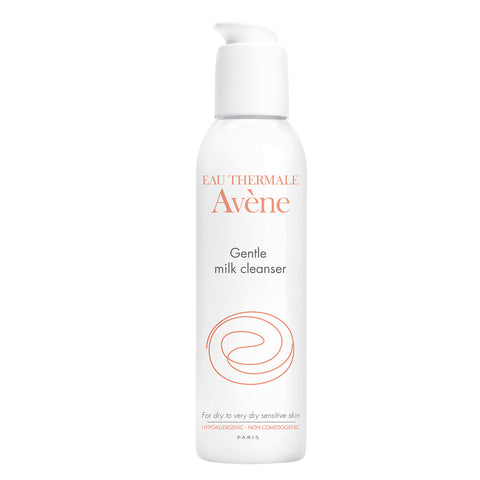 Avene Gentle Milk Cleanser by Avene | RxSkinCenter Day Spa Overland Park, Kanas