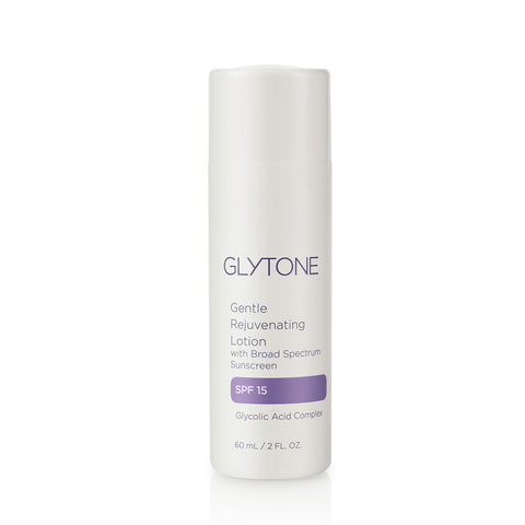 Glytone Gentle Rejuvenating Lotion SPF 15
