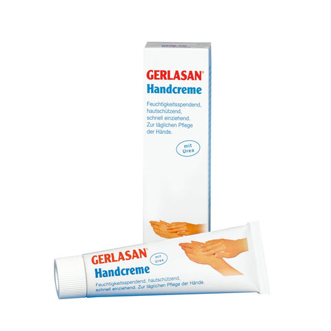Gehwol Gerlasan Hand Cream by Gehwol | RxSkinCenter Day Spa Overland Park, Kanas