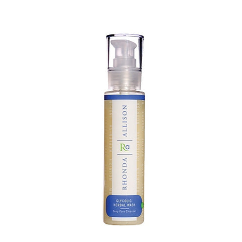 Rhonda Allison Rosemary Herbal Cleanser with Glycolic Acid