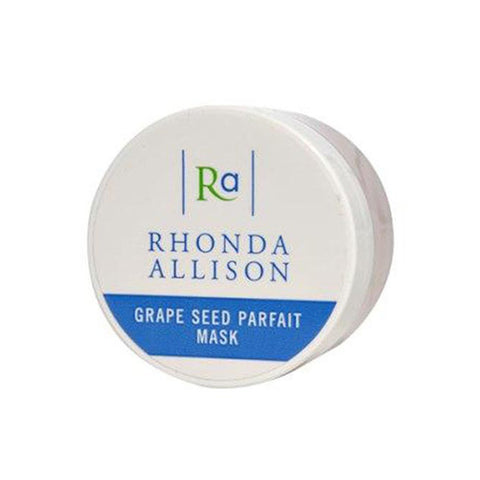 Rhonda Allison Grape Seed Parfait Mask