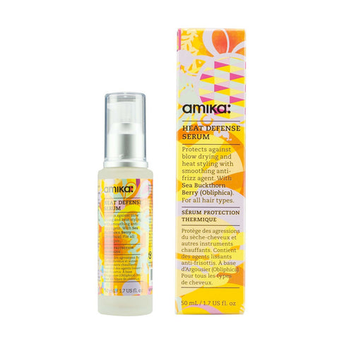 amika Heat Defense Serum