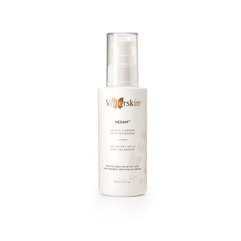 VivierSkin HEXAM Gentle Cleanser