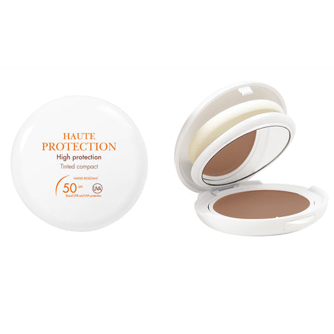 Avene MINERAL High Protection Tinted Compact SPF 50