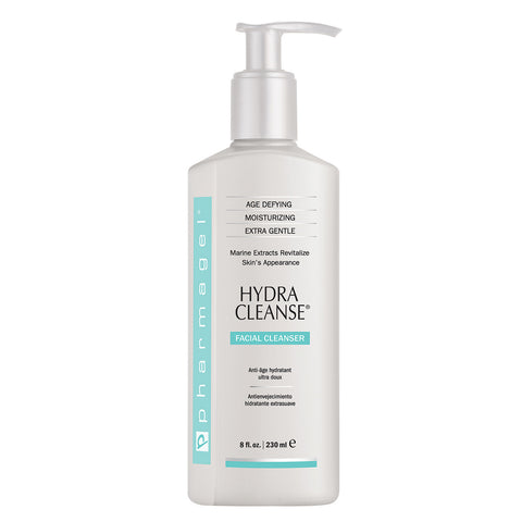 Pharmagel Hydra Cleanse Facial Cleanser