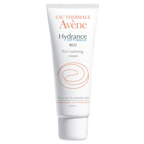 Avene Hydrance Optimale Rich Hydrating Cream by Avene | RxSkinCenter Day Spa Overland Park, Kanas