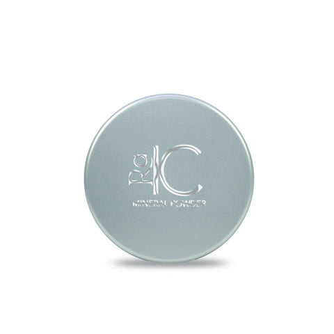 Rhonda Allison IllumiColour Mineral Powder by Rhonda Allison Facial Powder | RxSkinCenter Day Spa Overland Park, Kanas