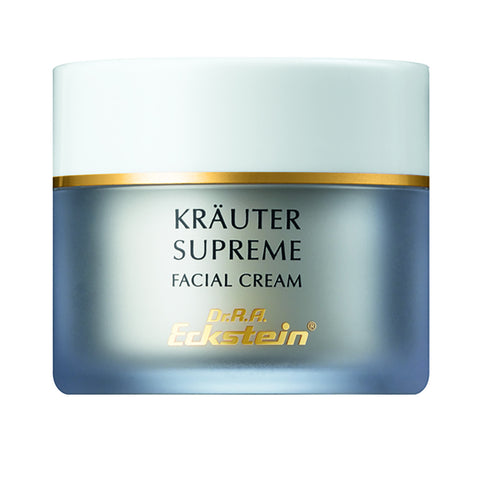 Dr. R. A. Eckstein Krauter Supreme Facial Cream by Dr. Eckstein | RxSkinCenter Day Spa Overland Park, Kanas