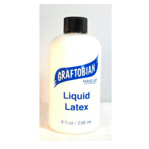 Graftobian Clear Liquid Latex