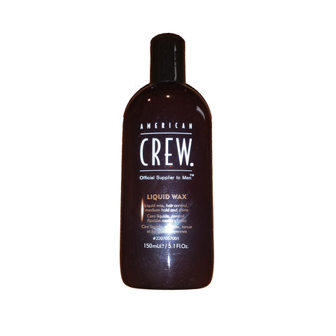 American Crew Liquid Wax by American Crew | RxSkinCenter Day Spa Overland Park, Kanas