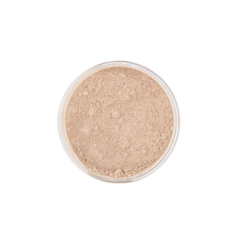 glominerals Loose Base Mineral Foundation