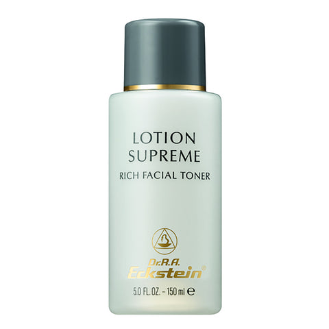 Dr. R. A. Eckstein Lotion Supreme Rich Facial Toner by Dr. Eckstein at Rx SkinCenter