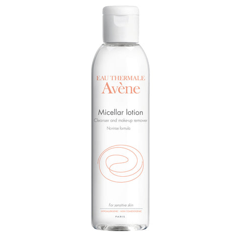 Avene Micellar Lotion Cleanser and Makeup Remover by Avene at Rx SkinCenter