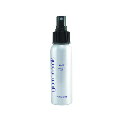 glominerals Moist Hydration Mist by glominerals | RxSkinCenter Day Spa Overland Park, Kanas