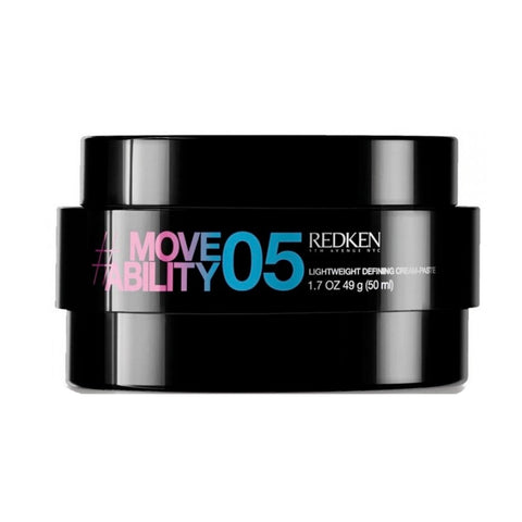 Redken Move Ability 05 Lightweight Cream-Paste