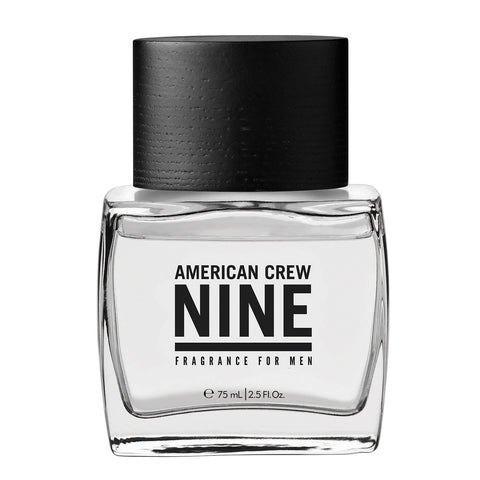 American Crew NINE Fragrance for Men by American Crew | RxSkinCenter Day Spa Overland Park, Kanas