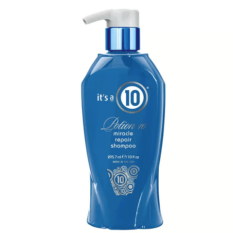 It's a 10 Potion 10 Miracle Repair Shampoo